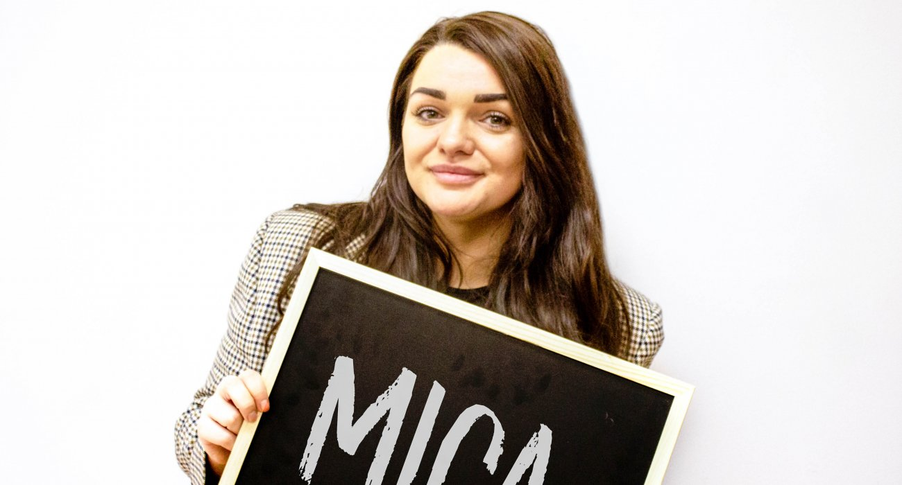 Mica Wholesale Manager