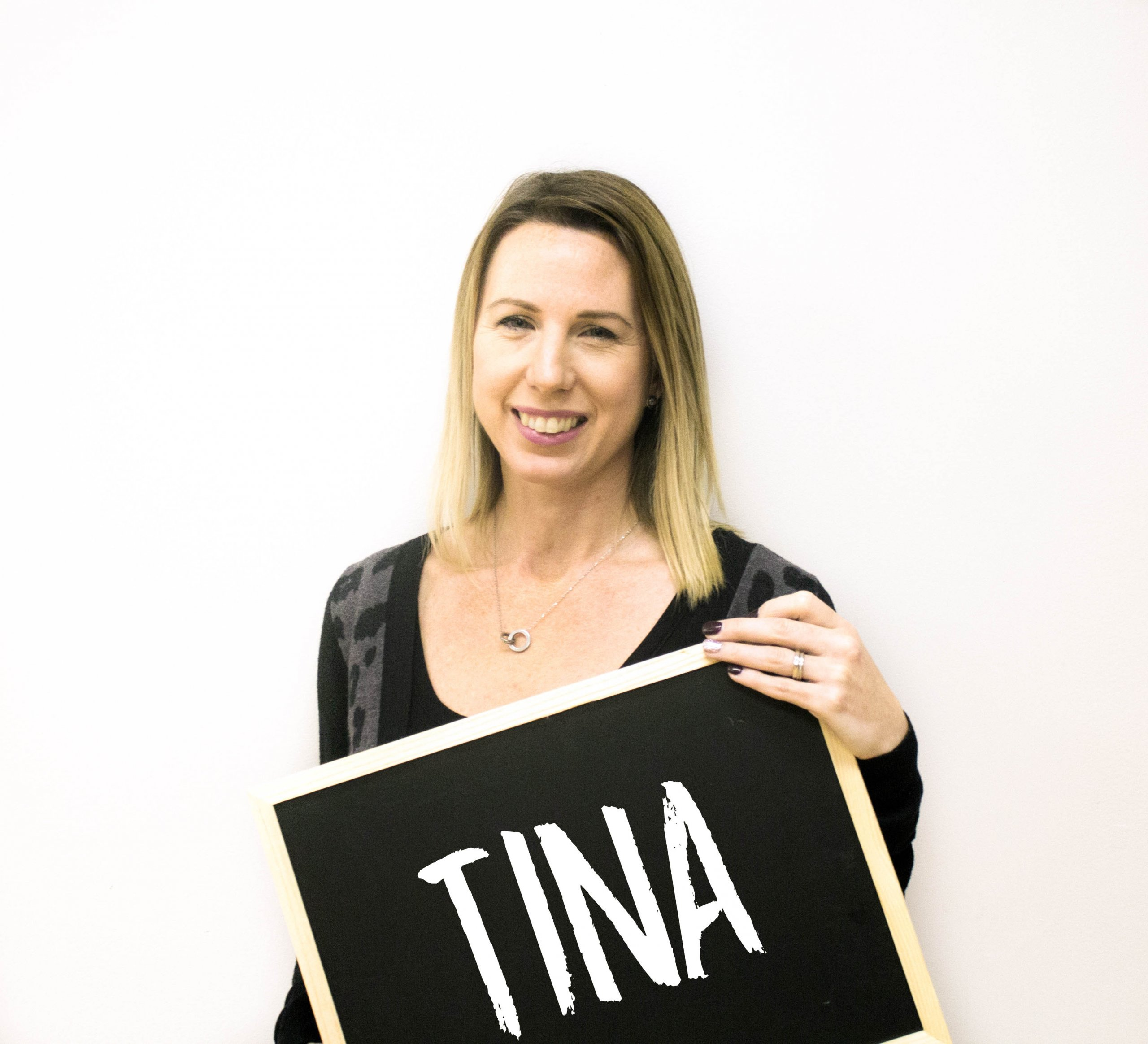Tina Wholesale Manager