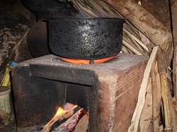 Refreshment Systems Carbon Zero Kenyan Stove Project