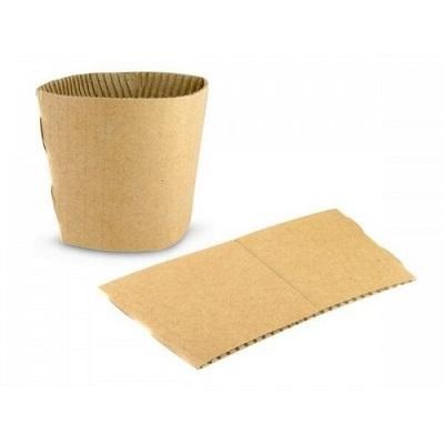 cardboard cup clutch
