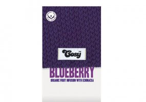 Cosy Tea <br> Blueberry