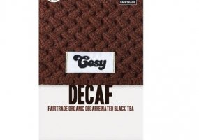 Cosy Tea <br> Decaf