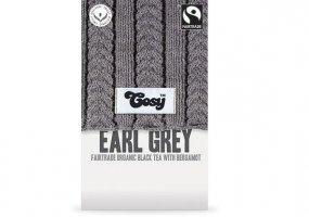 Cosy Tea <br> Earl Grey