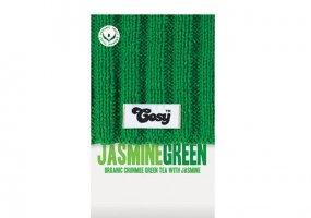 Cosy Tea <br> Jasmine Green