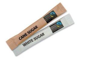 Fairtrade Sugar Sticks