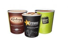 Flavia Cups