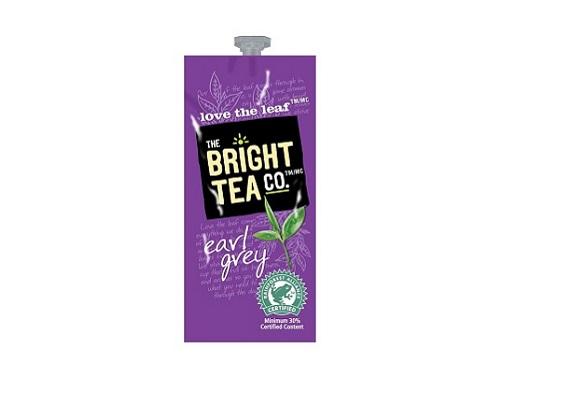 bright tea