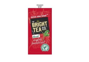 Flavia English Breakfast Tea Decaf