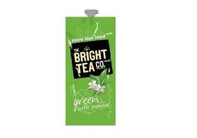 Flavia Green Tea with Jasmine