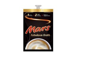 Flavia Mars Fabulous Froth