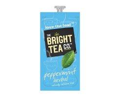 Flavia Peppermint Tea