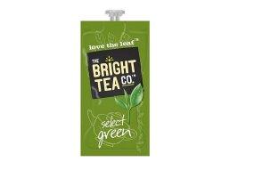 Flavia Select Green Tea