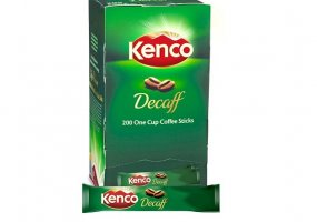 Kenco <br></noscript> Decaf Sticks