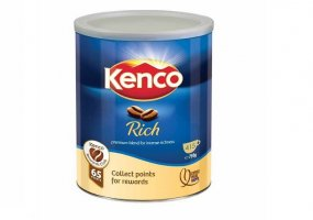 Kenco <br> Rich Tin
