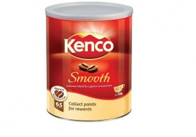 Kenco <br> Smooth Tin