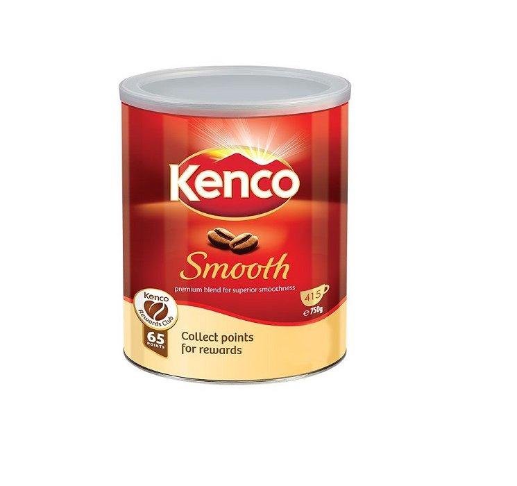 kenco coffee