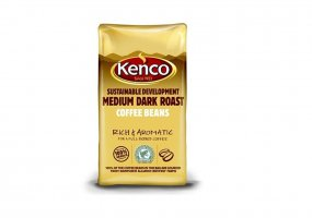 Kenco <br> Sustainable Beans