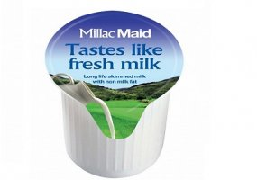 Millac Maid Skimmed Milk