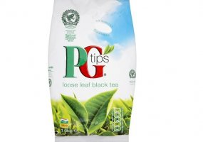 PG Tips <br> Loose Leaf