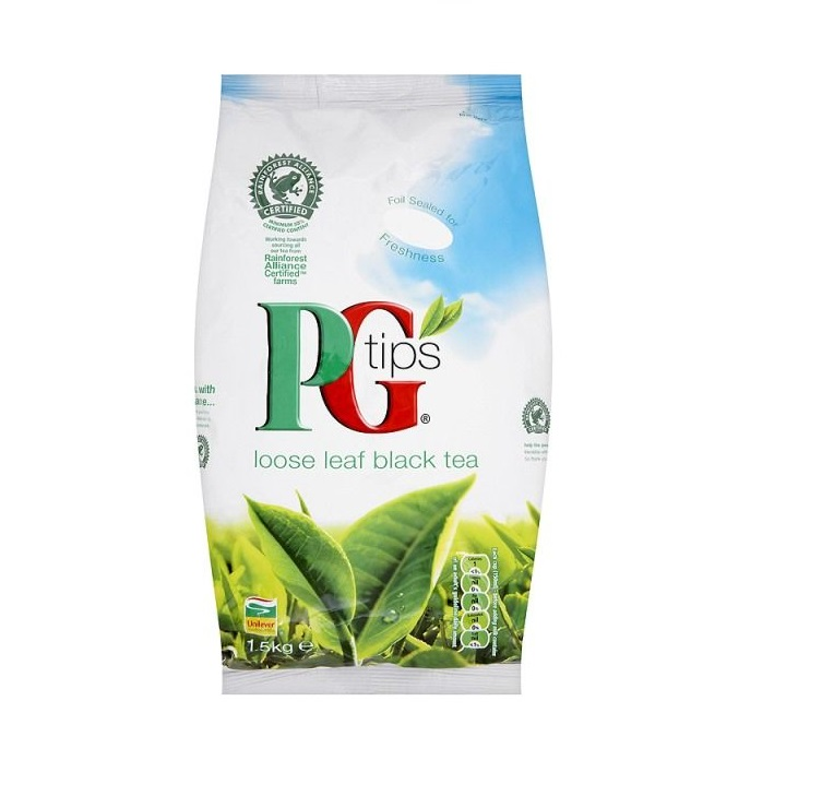 PG tips tea
