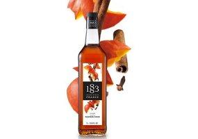 Routins Pumpkin Spice Syrup