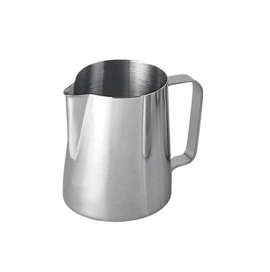 steaming jug