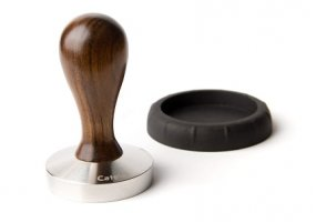 Tamper and Base