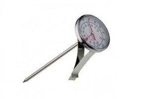 Thermometer Clip