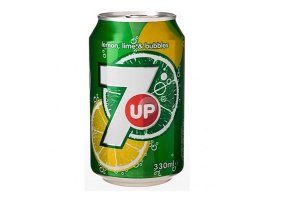 7UP Can