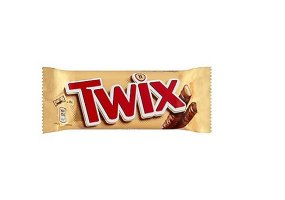 Twix Chocolate Bar