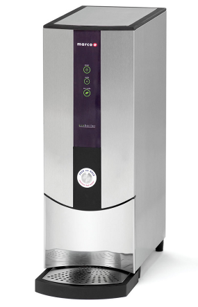 Marco Ecoboiler – Push Button