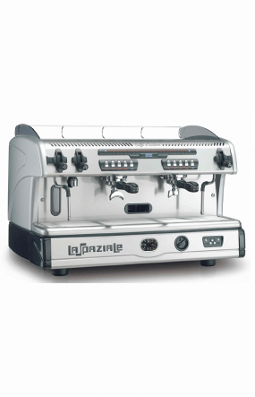 La Spaziale S5 2 Group Machine