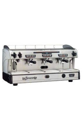 La Spaziale S5 3 Group Machine