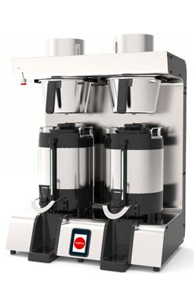 Marco Jet Twin Bulk Brew Machine