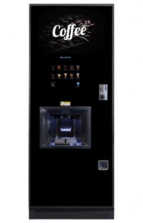 NEO Coffee Vending Machine