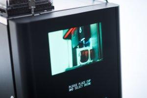 vitro x4 espresso coffee machine