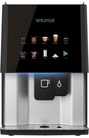 Vitro S3 Fresh Brew Tea Machine