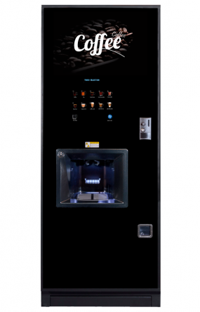 NEO Coffee Machine