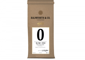 Blend 0 – Decaff Medium Roast