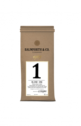 Blend 1 – Light/Medium Roast