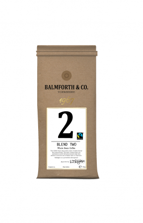 Blend 2 – Fairtrade Medium Roast