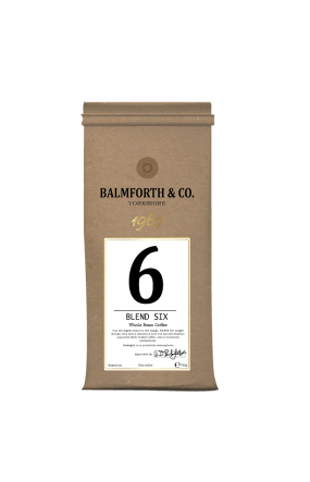 Blend 6 – Medium Roast