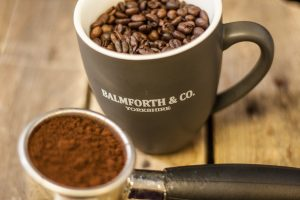 Millennials and coffee - Balmforth and Co coffee beans