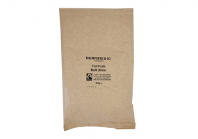 Fairtrade Bulk Brew Coffee