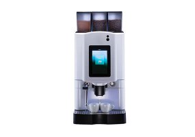 traditional coffee machines