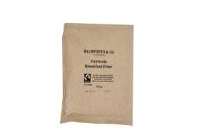 Fairtrade Breakfast Filter Coffee