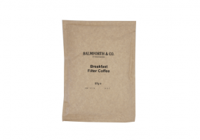 Breakfast Filter Coffee