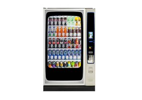 cold drinks vending