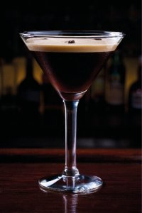 coffee for universities - espresso martini