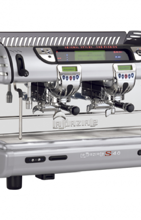 La Spaziale S40 2 Group Machine